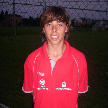Barichello Luca