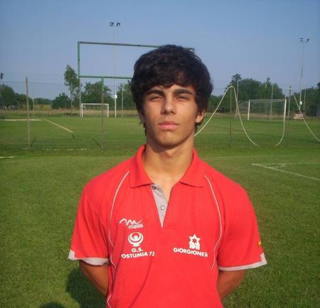Antonello Mirko