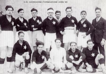 Foto storica anni '20